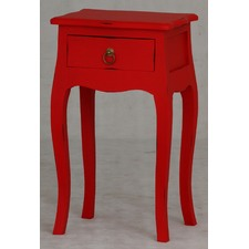 Classic 1 Drawer End Table
