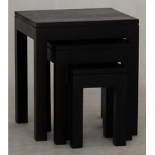 3 Piece Amsterdam Nest of Tables