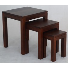 Belgium Nesting Tables (Set of 3)