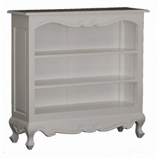 Queen Ann Small Bookcase