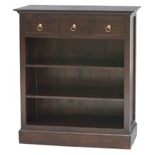 3 Drawer Bookcase Small
