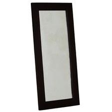 Wooden Frame Mirror 150 x 65cm