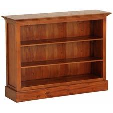 Small Carolyn Half Size Bookcase