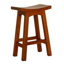 67cm Dixie Wooden Barstool