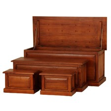 4 Piece Murray Blanket Box Set