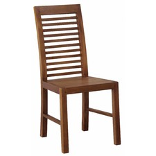 Nyla Holland Dining Chair & Cushion