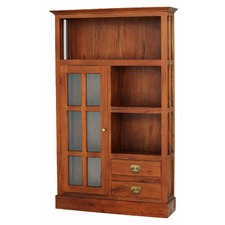 Large Carrol Display Cabinet