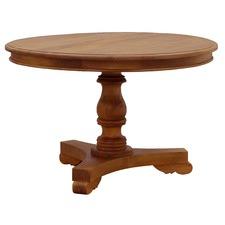 Morgan Round Dining Table