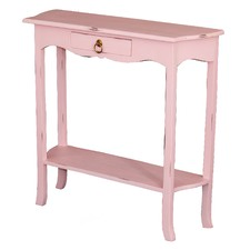 Classic 1 Drawer Side Table