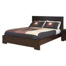 Ebony Bed Frame
