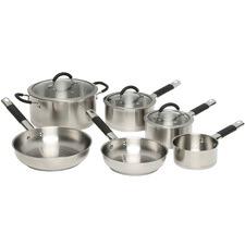 6 Piece Gourmet Advanced Cook Set