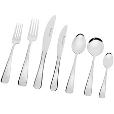 56 Piece Hampstead Stainless Steel Cutlery Set