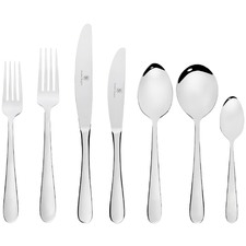 56 Piece Albany Cutlery Set