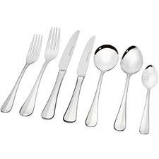 Stanley Rogers 56 Piece Baguette Cutlery Set