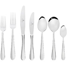 84 Piece Albany Cutlery Set