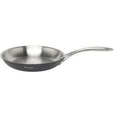 Bi-Ply Professional 28cm Stainless Steel Fry Pan