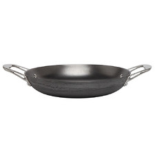 Lightweight 30cm Cast Iron Wok