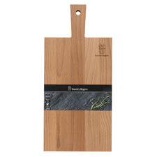 Thermo Beech Wood Paddle Board