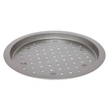 35cm Carbon Steel Pizza Pan