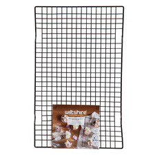 Non-Stick 40.5cm Carbon Steel Cooling Rack