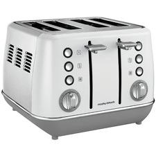 Morphy Richards Evoke Core 4 Slice Toaster
