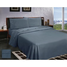 400 Thread Count Egyptian Cotton 4 Piece Sheet Set