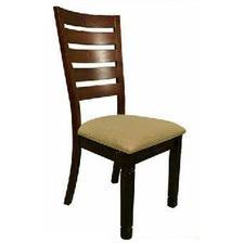 Jamaica Dining Chair in Dark Oar