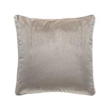 Coffee Luxury Velvet Cushion