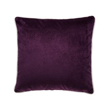 Mulberry Luxury Velvet Cushion