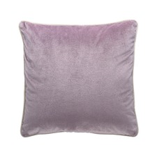 Porpora Purple Luxury Velvet Cushion
