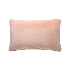 Rose Luxury Velvet Rectangular Cushion