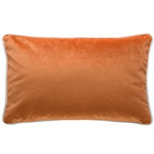 Rectangular Luxury Soho Velvet Cushion