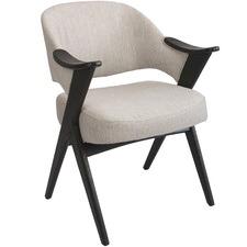 Davos Fabric Armchair