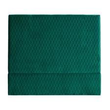 Ivy Green Coco Velvet Bedhead