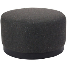 Medium Tribeca Uphostered Ottoman