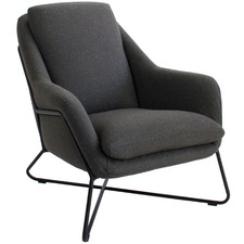 Tribeca Upholstered Armchair