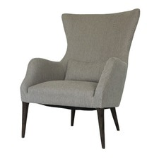 Alfred Birch Salon Chair