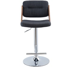 High Back Emma Barstools (Set of 2)