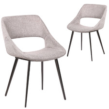 Nancy Dining Chairs (Set of 2)