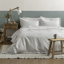 Maddison Cotton-Blend Quilt Cover Set