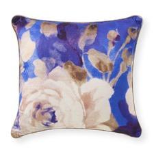 Aida Flower Cushion With Insert