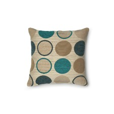 Tiko Cushion With Insert