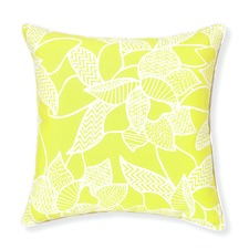 Riviera Lily Cushion