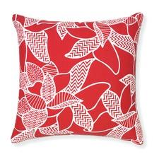 Riviera Lily Cushion