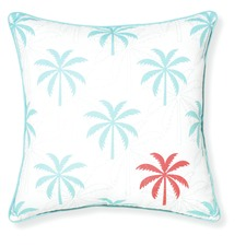 Riviera Island Cushion