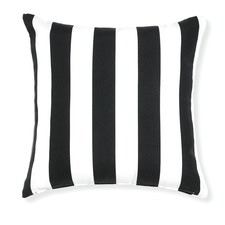 Riviera Stripe Cushion
