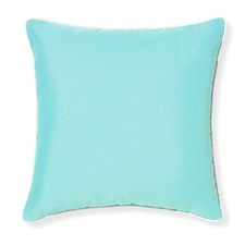 Riviera Plain Cushion - 5 Colour Options