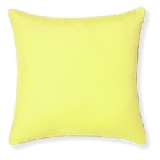 Riviera Plain Cushion