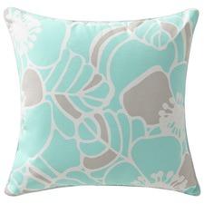 Cabana Hibiscus Cushion