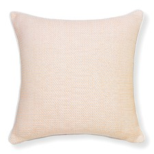 Pink Kingston Cushion With Insert